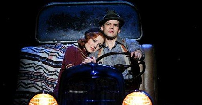 B'way musical 'Bonnie & Clyde' to close by Dec. 30