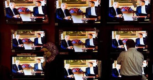 Israeli TV channel alleges anti-media campaign