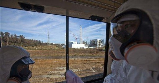 Japan releases 40-year nuke plant cleanup plan