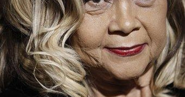 Doctor: Blues singer Etta James terminally ill