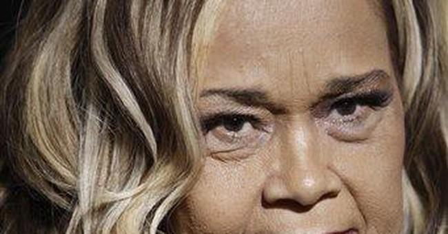 Doctor: Blues singer Etta James terminally ill