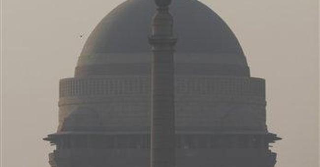 Delhi's air as dirty as ever despite some reforms