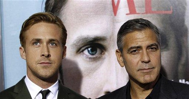 Clooney vs. Gosling: Who should win?