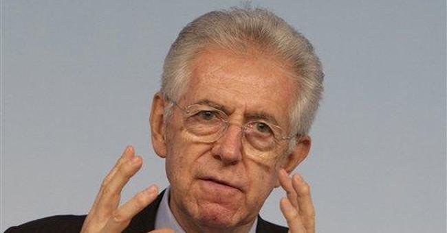 Italian govt wins confidence vote on austerity