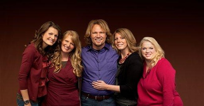 Judge hears 'Sister Wives' challenge of Utah law