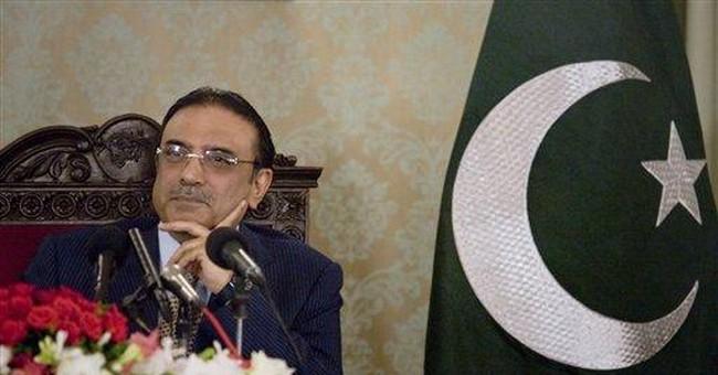Pakistan court probes Zardari's knowledge of memo
