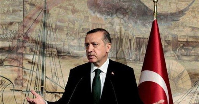 Turkey slams France over genocide bill