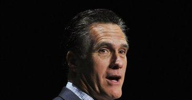 Romney prepared for attacks on business record