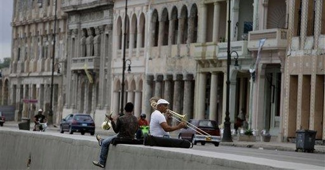 In Cuba property thaw, new hope for a decayed icon