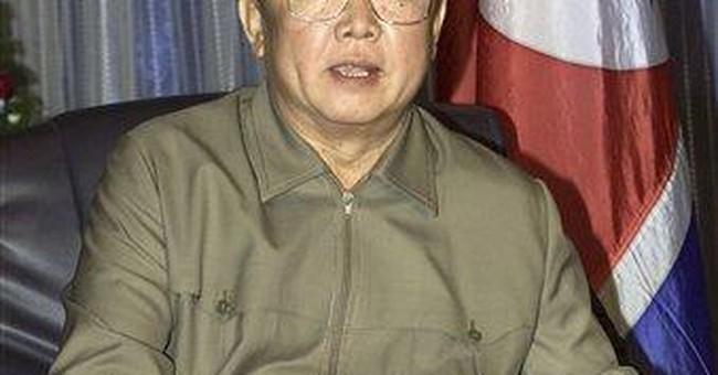 Kim Jong Il, a Cold War-era leader in modern times