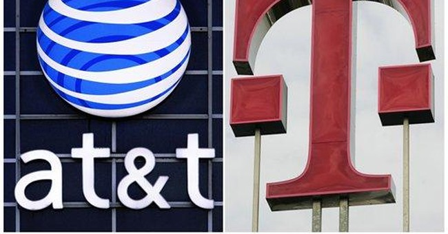 AT&T drops $39B T-Mobile bid; 'duopoly' averted