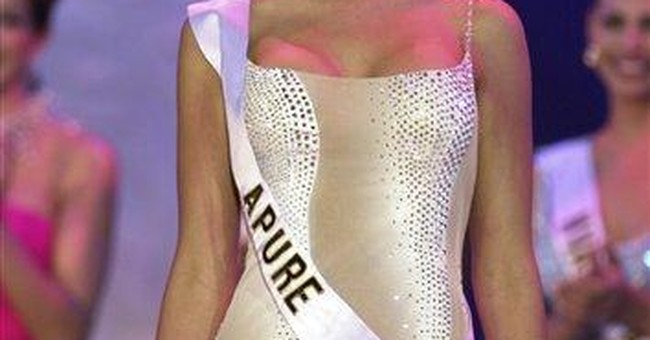 Former Miss Venezuela dies of breast cancer at 28