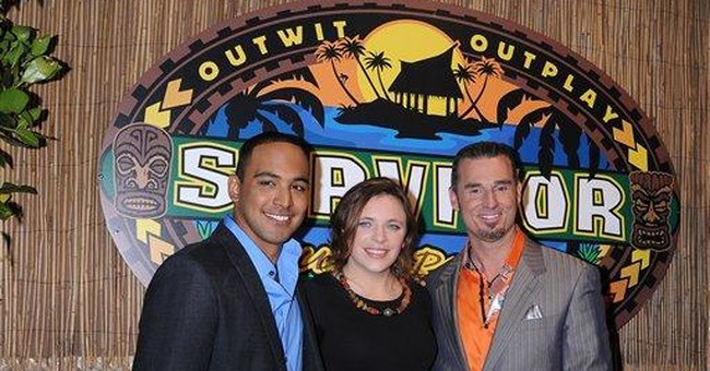 Med student Clarke wins 'Survivor: South Pacific'