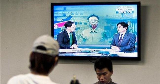 LA's Koreans worried, stunned at Kim Jong Il death