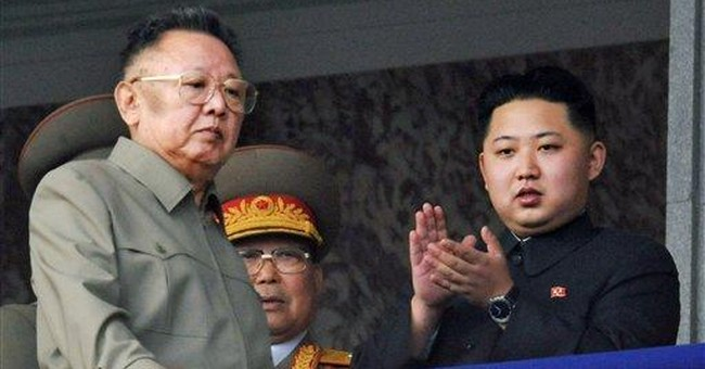 Mystery surrounds son set to succeed Kim Jong Il