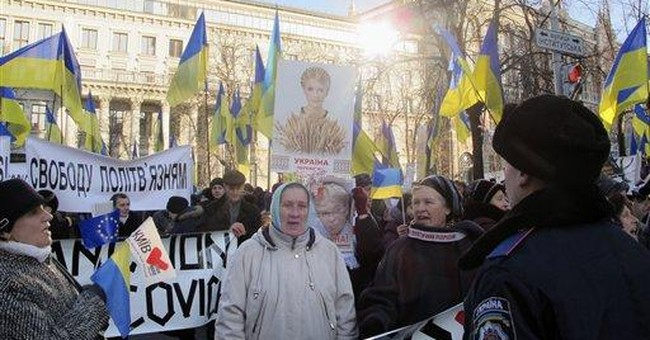 EU-Ukraine pact finalized, signing stalled