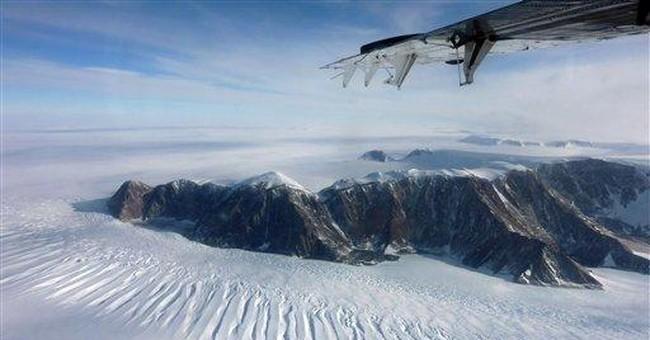 British skier reaches Pole in solo Antarctic trek