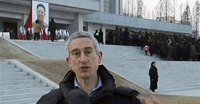 APTN journalist: News of Kim's death a shock