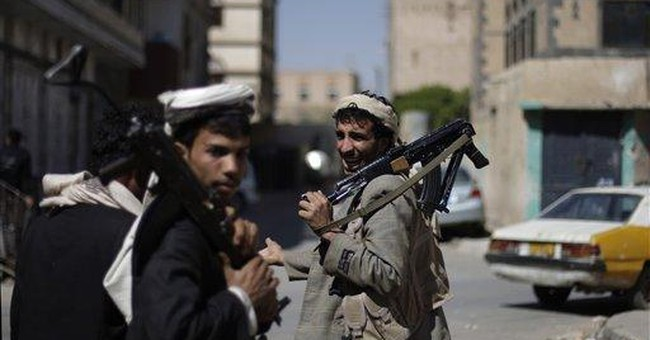 Yemeni soldiers battle al-Qaida-linked militants