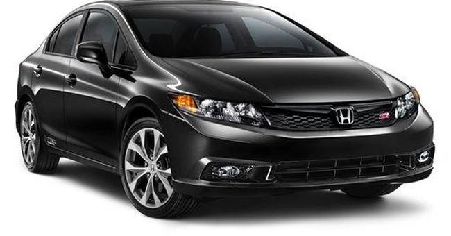 Honda scrambles to revamp Civic