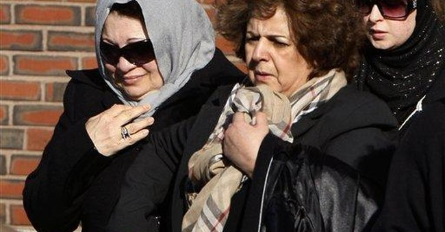 Mass. man convicted of conspiring to help al-Qaida