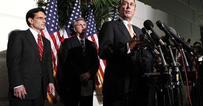 Congress moves toward standoff over payroll tax