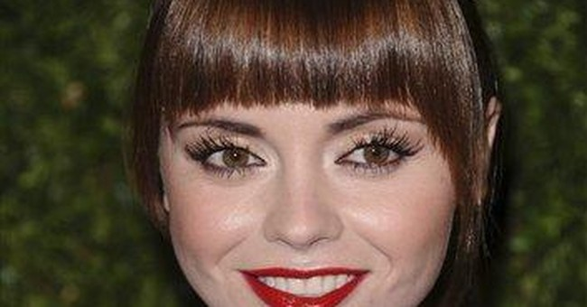 Christina Ricci returns to NY stage in 'Midsummer'