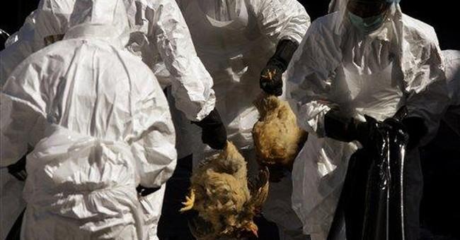 Details of lab-made bird flu won't be revealed