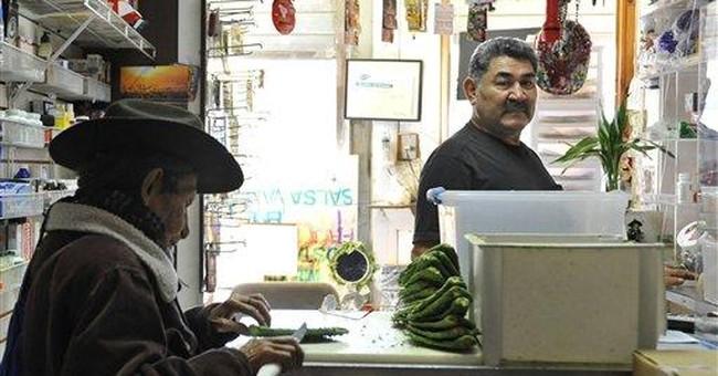 Conn. mayor seeks to let illegal immigrants vote