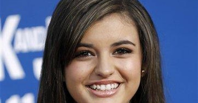 Rebecca Black tops all other YouTube videos in '11