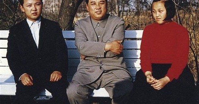 The power brokers behind North Korea's next leader
