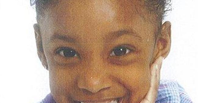Police think Ariz. girl was killed, dumped in bin
