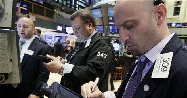 Stocks end mixed; Oracle miss drags down tech