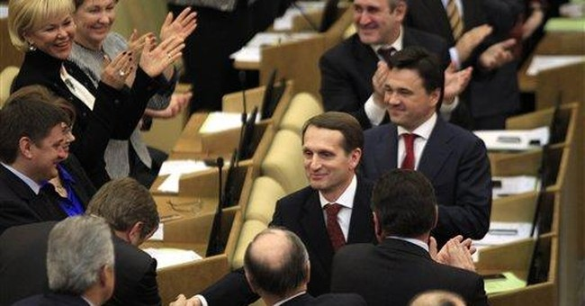 Russian parliament opens after fraud-tainted vote