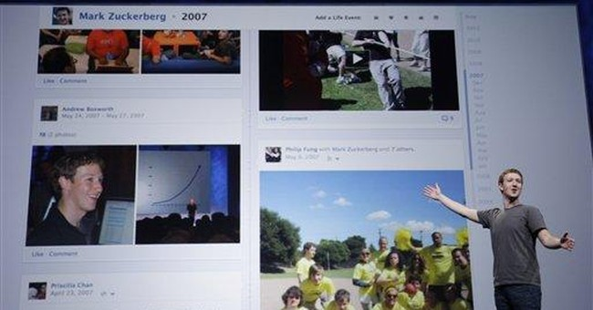 Review: Take the time to curate Facebook Timeline