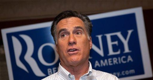 Romney says he would deport Obama's uncle