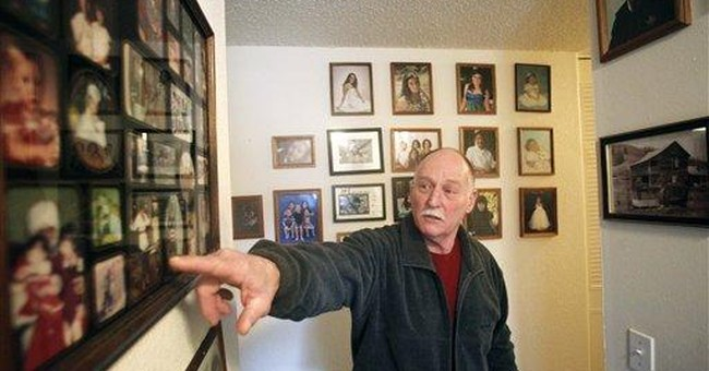 Ore. man stunned family feared he was Gacy victim