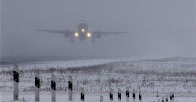 EU court upholds carbon trade plan for aviation