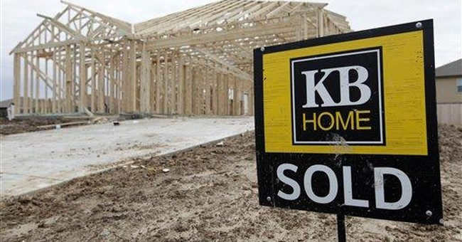 KB Home 4Q net income falls but tops Street's view