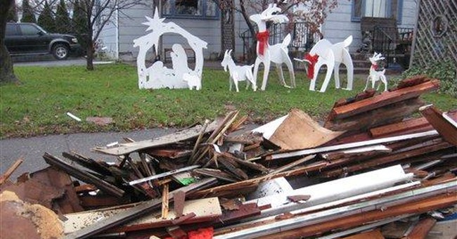 Months later, East flood victims remain displaced