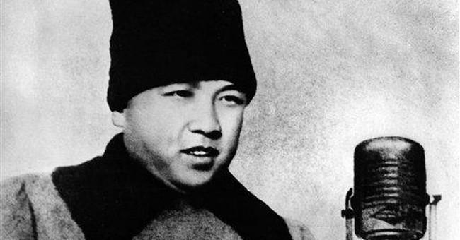Mythmaking begins for NKorea's next leader