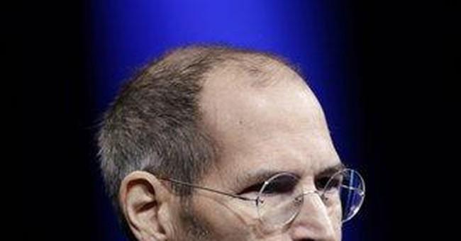 Apple's late boss Steve Jobs to receive Grammy