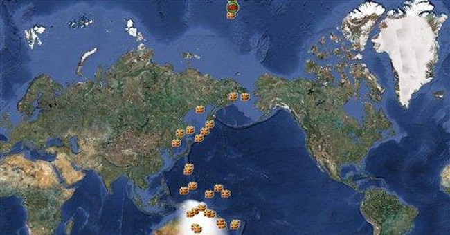 NORAD Santa trackers stand by for another big day