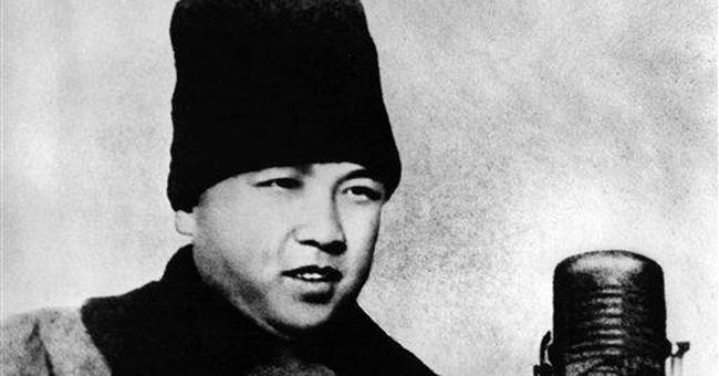 Mythmaking begins for North Korea's next leader