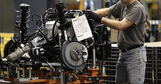 Unemployment applications lowest since April '08