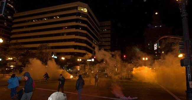 Occupy protesters sue over free speech, force