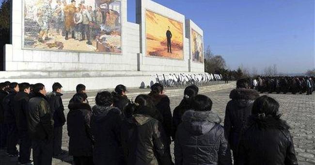 NKorea reforms may languish amid leader transition