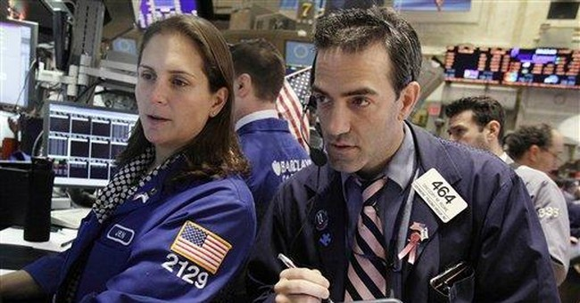 Stocks close higher; S&P turns positive for 2011