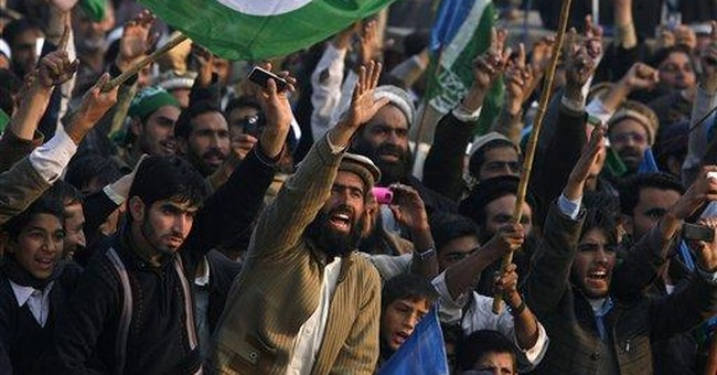 Pakistani army rejects US report on airstrikes