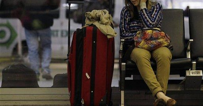 More Americans taking long holiday trips this year